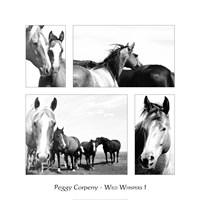 Wild Whispers I Fine-Art Print