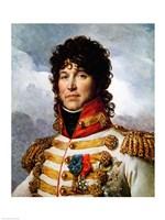 Joachim Murat Portrait Fine-Art Print