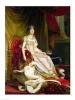 Empress Josephine Fine-Art Print