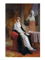 Marie-Laetitia Ramolino Fine-Art Print