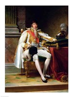 Louis Bonaparte Fine-Art Print