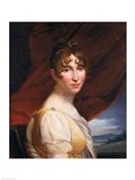 Hortense de Beauharnais Fine-Art Print