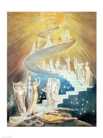 Jacob's Ladder Fine-Art Print