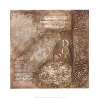 Concerto A Fine-Art Print