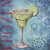 Calypso Cocktails II Fine-Art Print