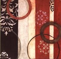 Circular I - mini Fine-Art Print