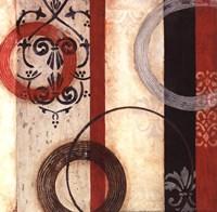 Circular II - mini Fine-Art Print