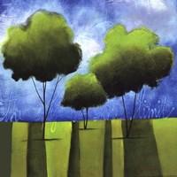 Sky's the Limit - mini Fine-Art Print