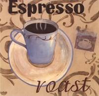 Espresso Roast Fine-Art Print