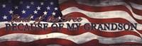 Military Grandson Fine-Art Print