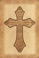 Our Father Fine-Art Print