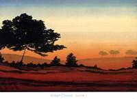 Sunrise I Fine-Art Print