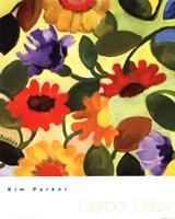 Gerber Daisy II Fine-Art Print