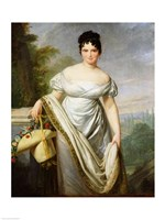 Madame Tallien Fine-Art Print