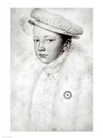 Francois II Fine-Art Print
