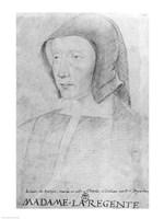 Louise de Savoie Fine-Art Print