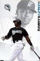 H Ramirez 11 Wall Poster