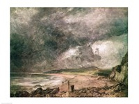 Wivenhoe Park, Essex, 1816 Fine-Art Print