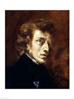 Frederic Chopin Fine-Art Print