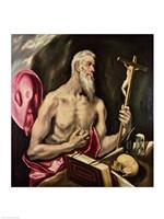 St. Jerome Fine-Art Print