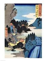 Mountain landscape Fine-Art Print