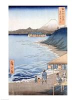 Along the Coastline Fine-Art Print