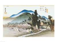 Ishiyakushi Fine-Art Print