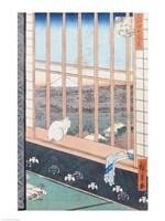 Asakusa Rice Fields Fine-Art Print