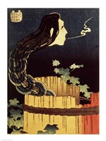 Japanese Ghost Fine-Art Print