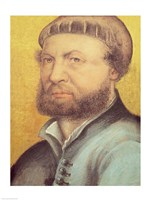 Self Portrait, 1542 Fine-Art Print