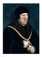 Sir Henry Wyatt Fine-Art Print