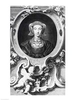 Anne of Cleves Fine-Art Print