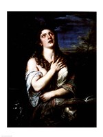 Mary Magdalene, c.1561 Fine-Art Print