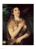 Mary Magdalene Fine-Art Print