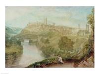 Richmond, Yorkshire Fine-Art Print