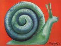 Escargot Fine-Art Print