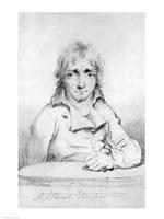 Joseph Mallord William Turner Fine-Art Print