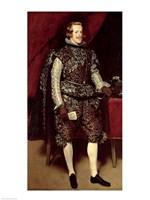 Philip IV Fine-Art Print