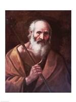 Joseph of Nazareth Fine-Art Print