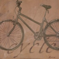 Cycle Fine-Art Print