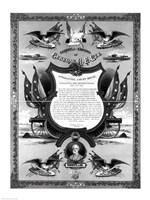 Farewell Address of General Robert E. Lee Fine-Art Print