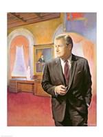 Governor Nelson A. Rockefeller Fine-Art Print