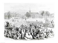 A Celebration of the Abolition of Slavery Fine-Art Print