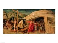 Christ's Descent into Limbo Fine-Art Print