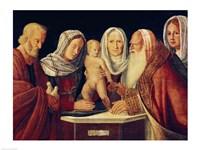 The Circumcision Fine-Art Print
