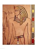 Amenhotep II Fine-Art Print