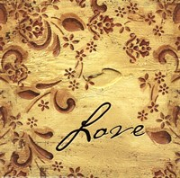 Love (natural) Fine-Art Print