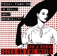 Today Fashion Fine-Art Print