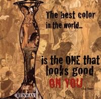 Best Color Fine-Art Print