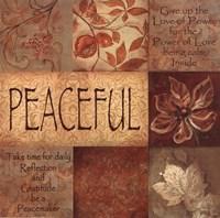 Magnolia Orchard Peaceful Fine-Art Print